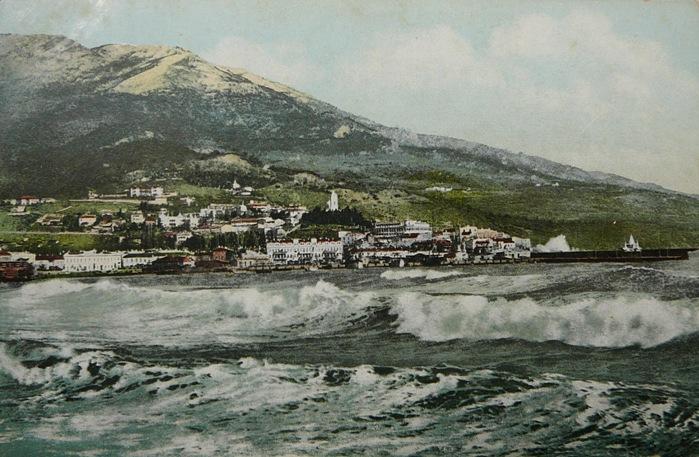 Общий вид, 1890-е гг