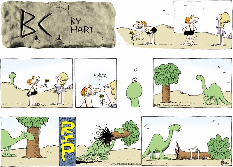 от John L. Hart