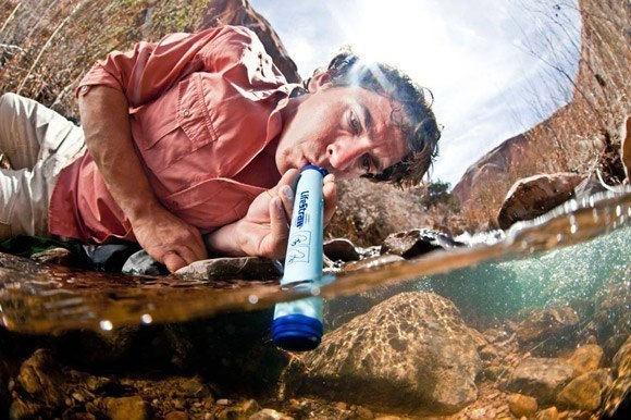 персональный фильтр для воды