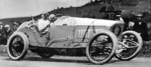 автомобили с овальными колесами