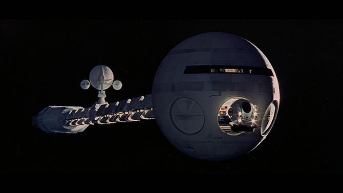 Космическая одиссея 2001 (1968)