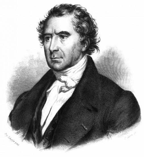 Доминик Франсуа-Жан Араго