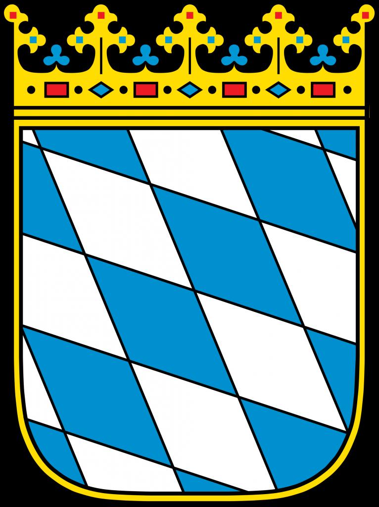 Баварский герб
