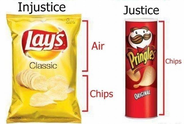 Lay's, Pringles