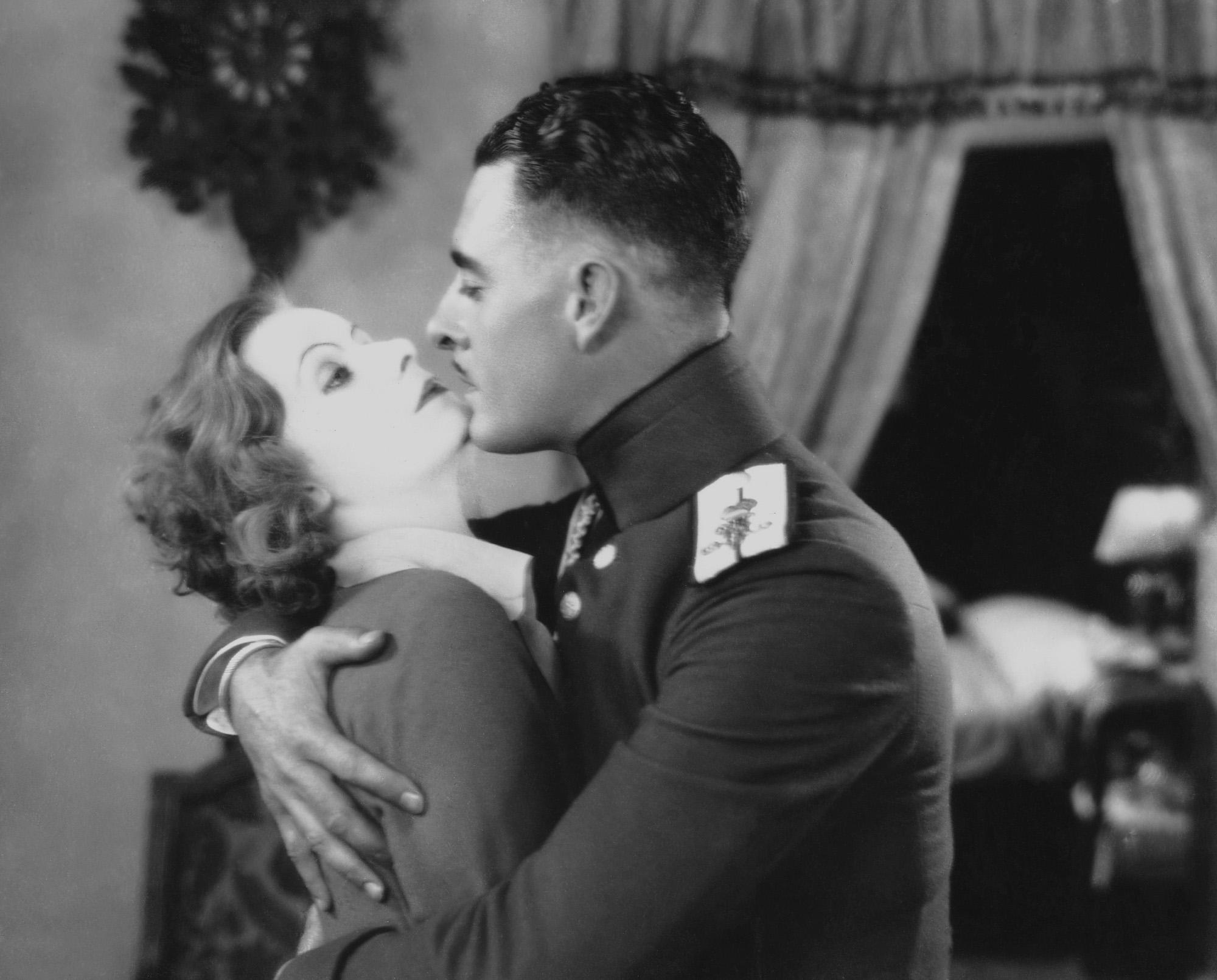 любовь, 1927