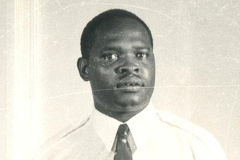 Erasto Mpemba