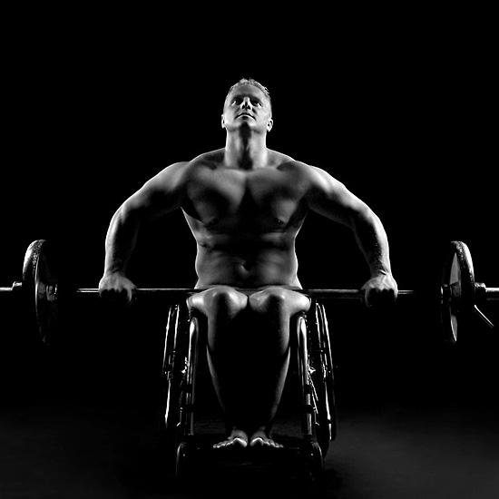 паралимпийский календарь