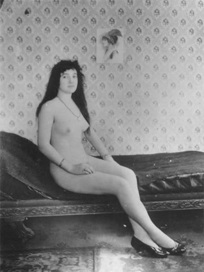 великие проститутки 20 века