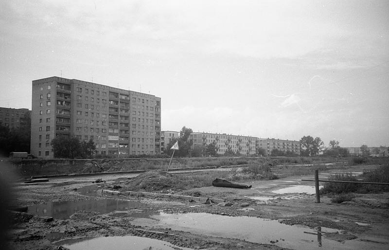 Ипподромская