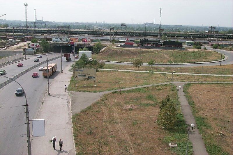 Проспект Димитрова