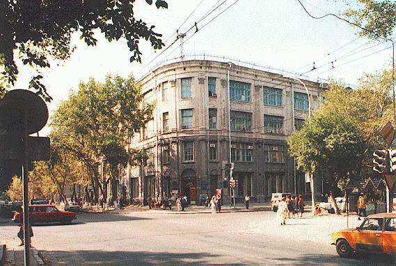 Советская, 33