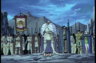 Fahn calling out Beld