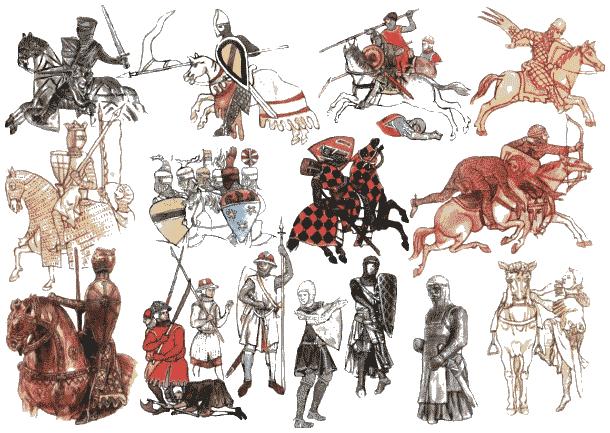 Картинки щит рыцаря