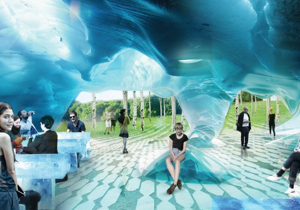 DILLER_04_Ice cave