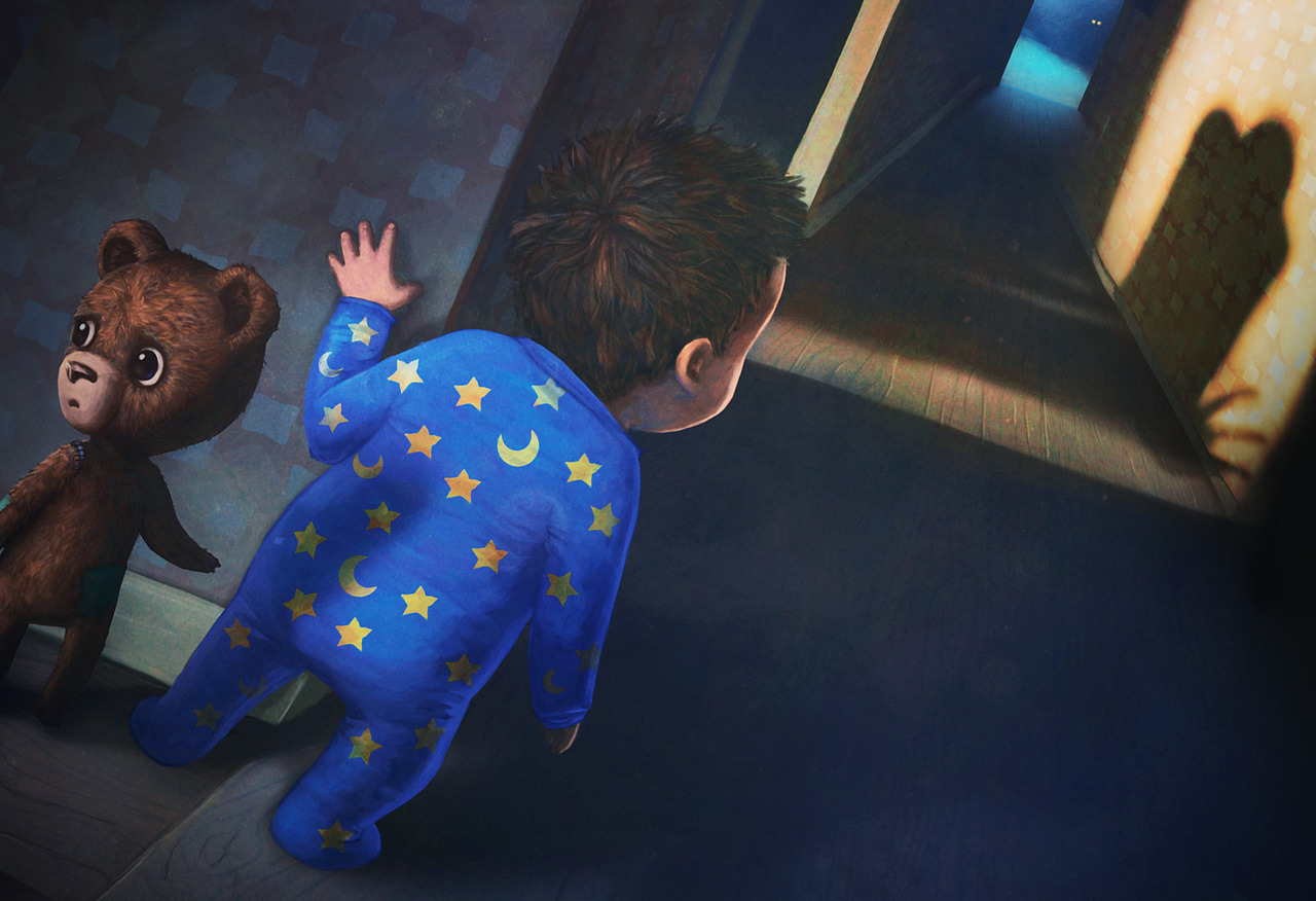 among_the_sleep