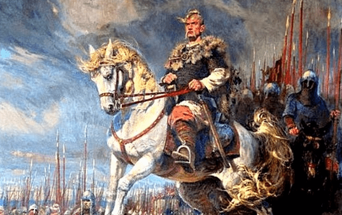 Богдан-Святослав Хоробре Гатило