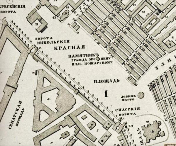 1852 Хотевский план.jpg