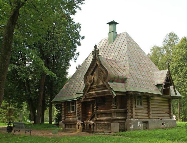 Баня - Ропет