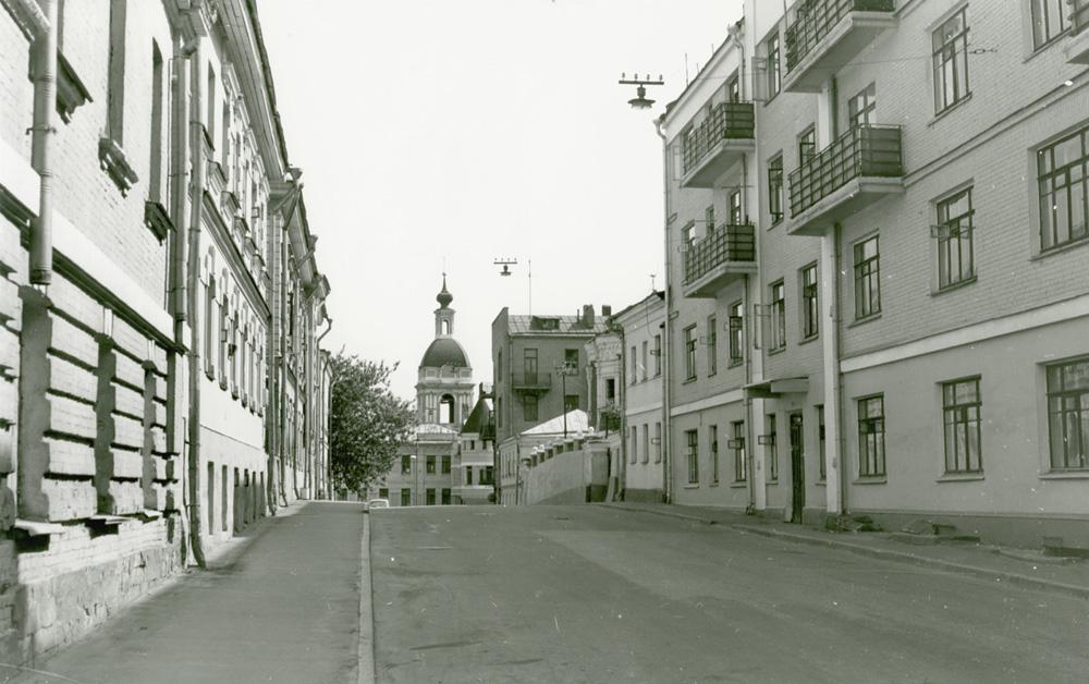 Петропавловский переулок-1981.jpg