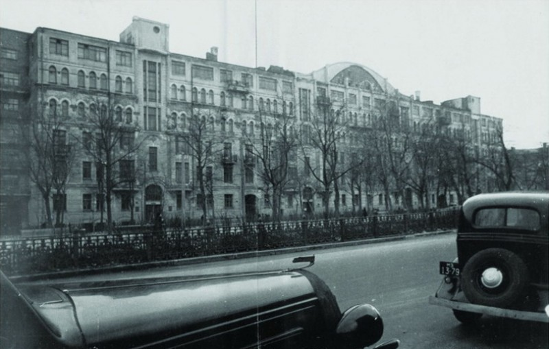 Гоголевский бульвар, 29.jpg