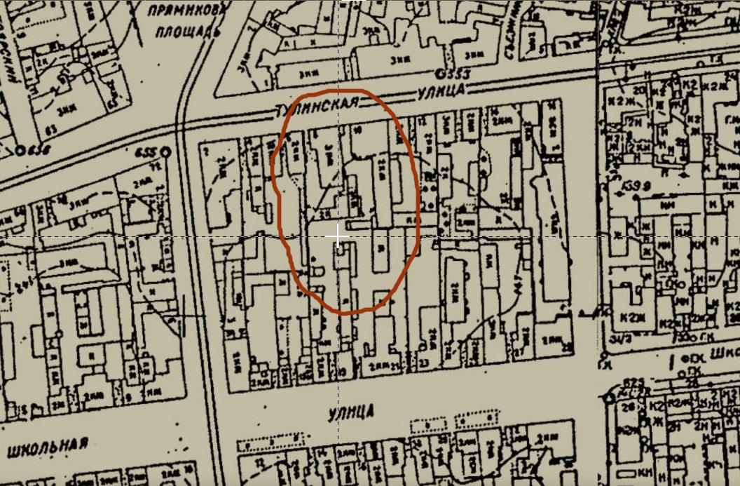 Двор на карте 1937 года.jpg