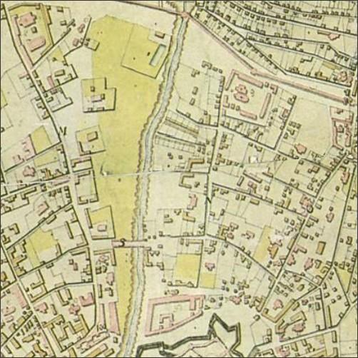 Горихвостов 1768 г.