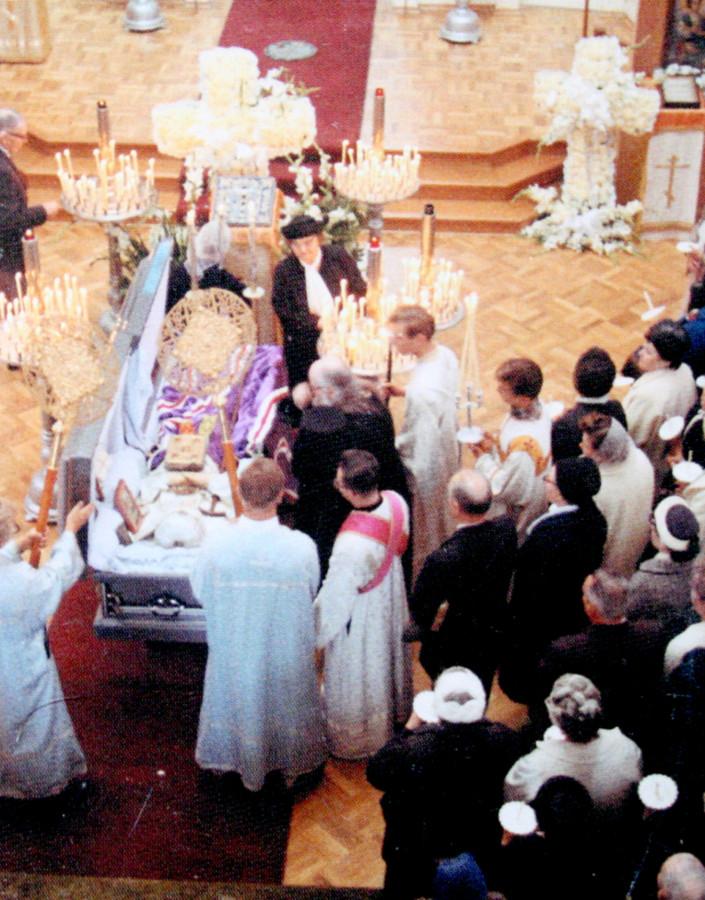 Св.Иоанн8