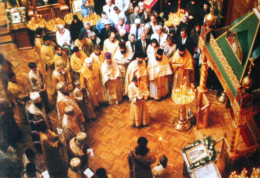 Св.Иоанн6