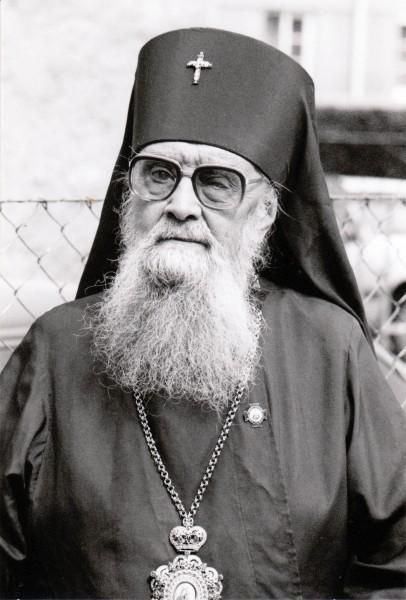 Архиепископ Антоний (Бартошевич): Святые Новомученики Российские