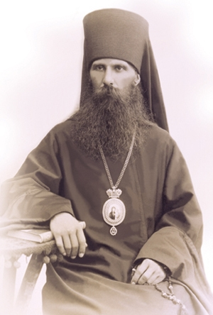 25. Епископ Михаил (Грибановский)