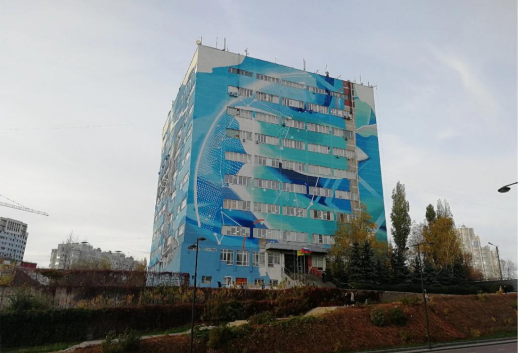 Ростелеком: попытка закрасить градостроительную ошибку