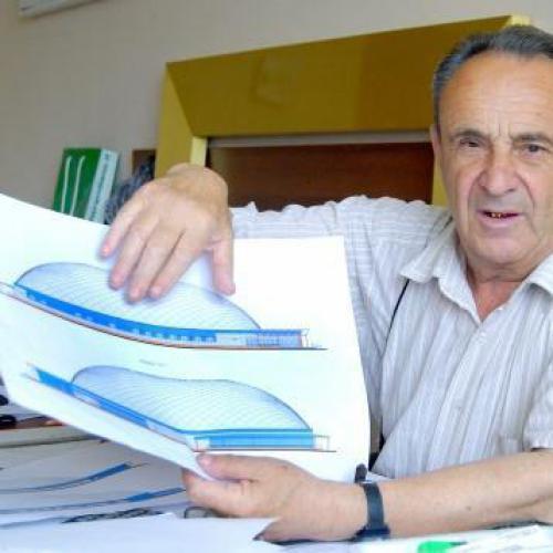 Мирон Владимирович Мордухович
