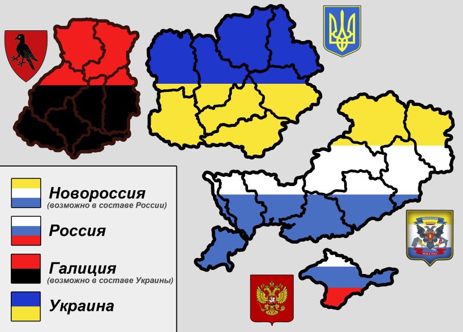 Санкции против русской культуры развалят Украину? Размышления на тему одной публикации в сети… (окончание)