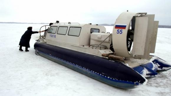 техника для Арктики