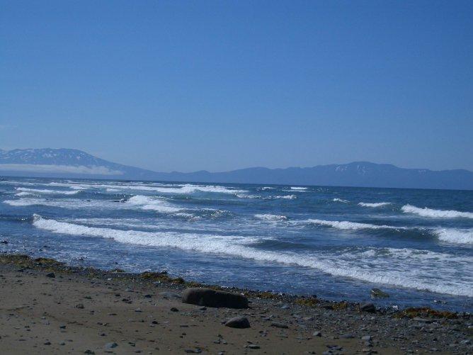 ohotskoe more