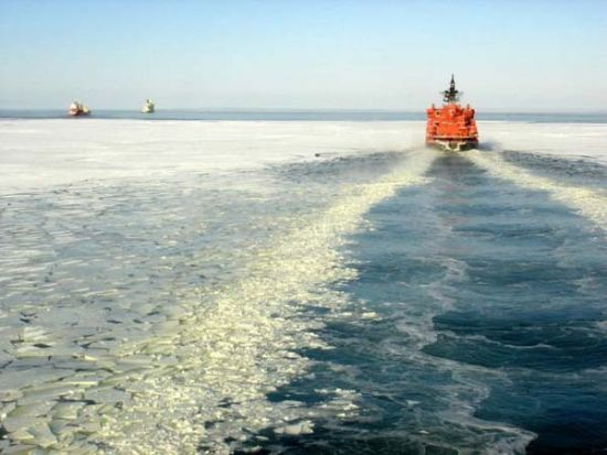 Ледокол Арктика_3