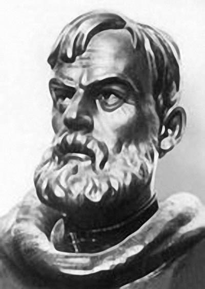 Семён Дежнёв. Выдающийся русский мореход, землепроходец, путешественник, исследователь Северной и Восточной Сибири, казачий атаман, а также торговец пушниной, первый из известных европейских мореплавателей, в 1648 году, на 80 лет раньше, чем Витус Беринг, прошёл Берингов пролив, отделяющий Аляску от Чукотки.