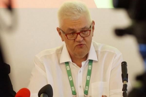 Советника главы СНБО Украины затравили за правду о Донбассе