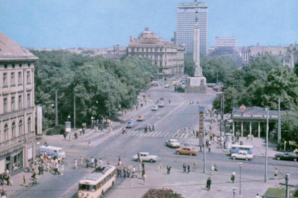Из грязи в князи: Латвия в составе СССР