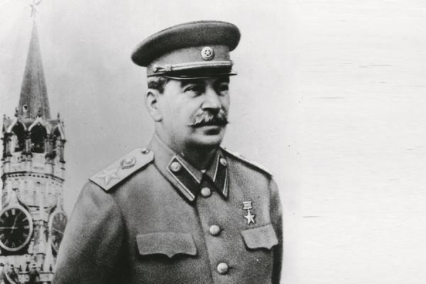 Памятник Сталину открыли под Нижним Новгородом