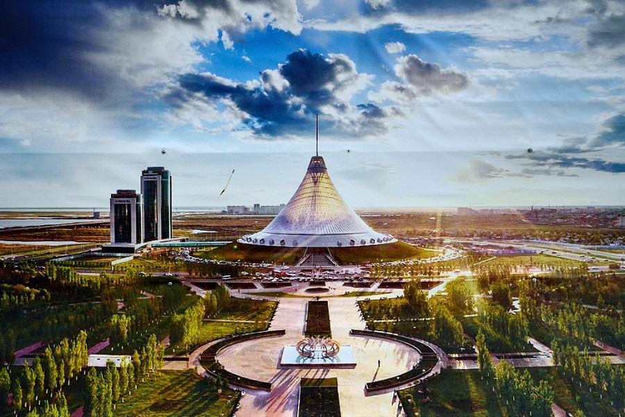 2022-06, Туры в Казахстан из Тольятти в июне, 7 дней