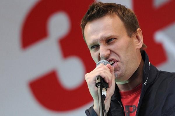 Журналист из Франции разгромил версию об отравлении Навального «Новичком»