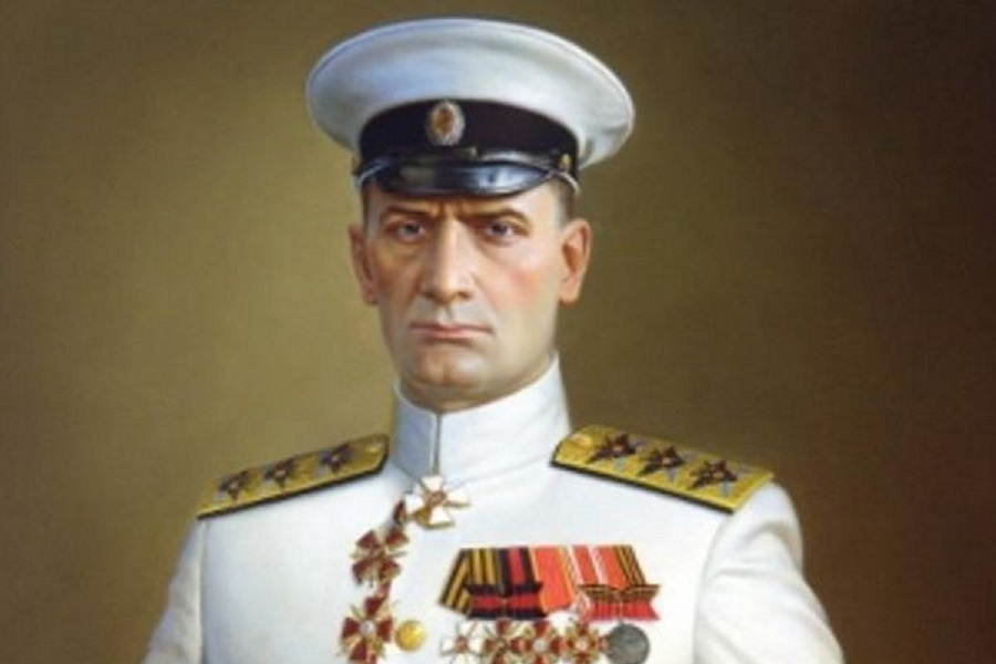 адмирал х правда ли