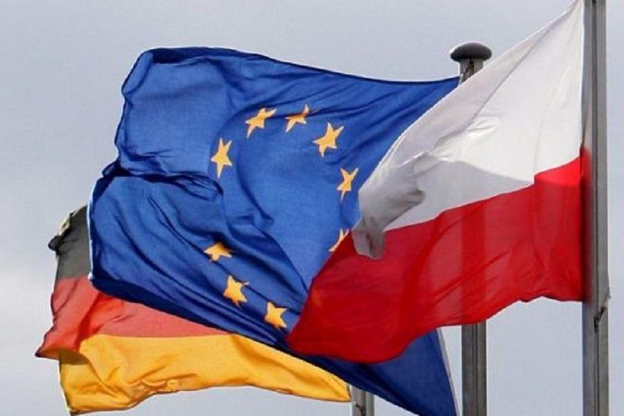 ФРГ может давить проект АЭС Польши, как та — «Северный поток»
