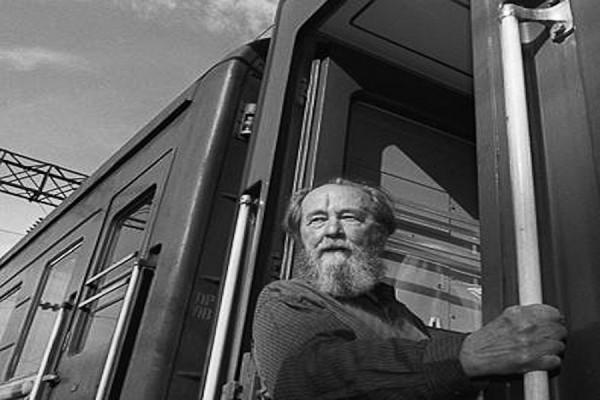 Солженицын – один из архитекторов демонизации нынешней России