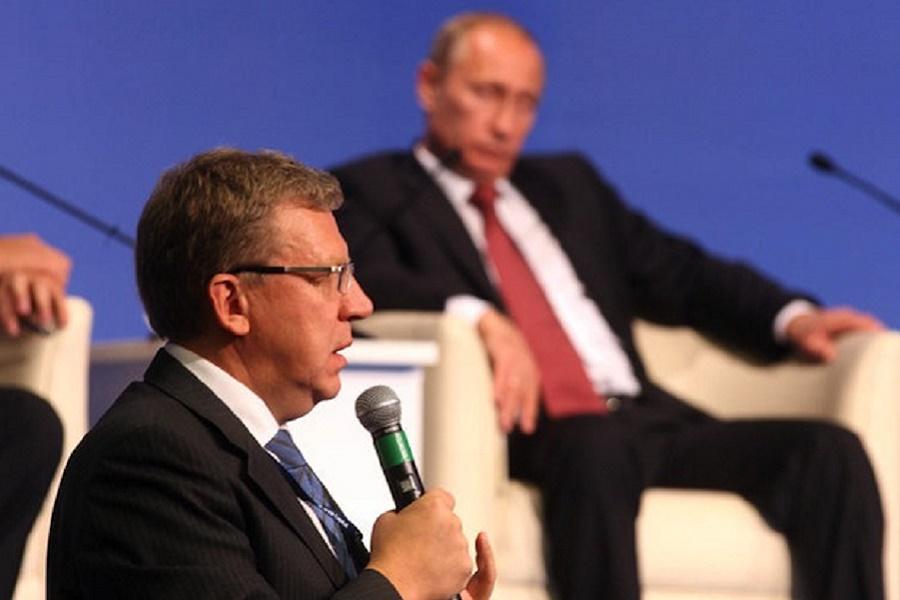 У Кудрина заела пластинка: инвестиции в обмен на суверенитет