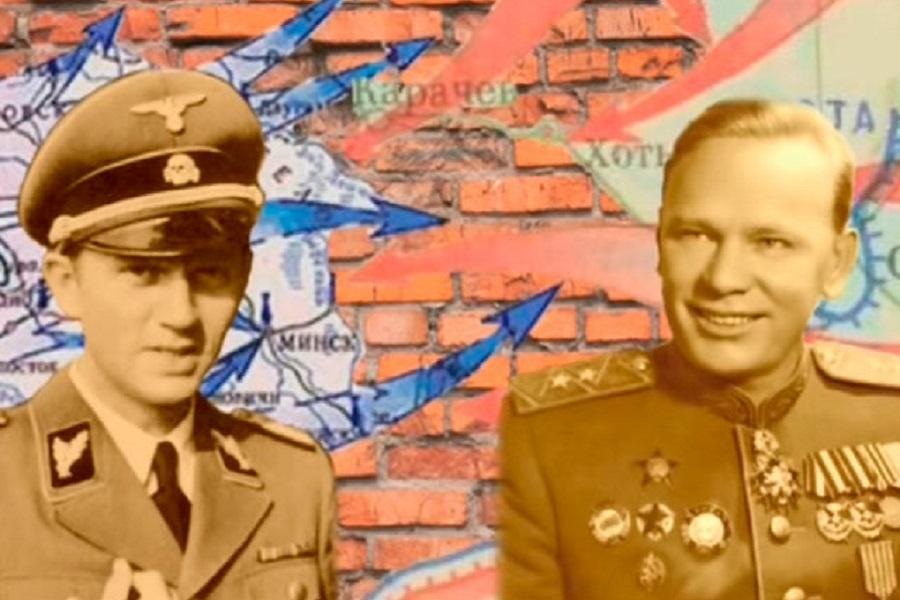 Он возглавлял нашу внешнюю разведку в 1939-46 гг