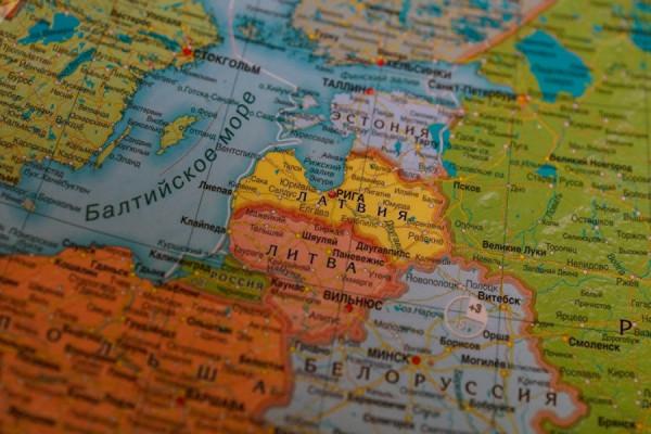 Латышскую нацию создала Россия, Латвия в Россию вернется