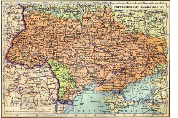 Акты 1954 г о передаче Крыма УССР не имеют юридической силы