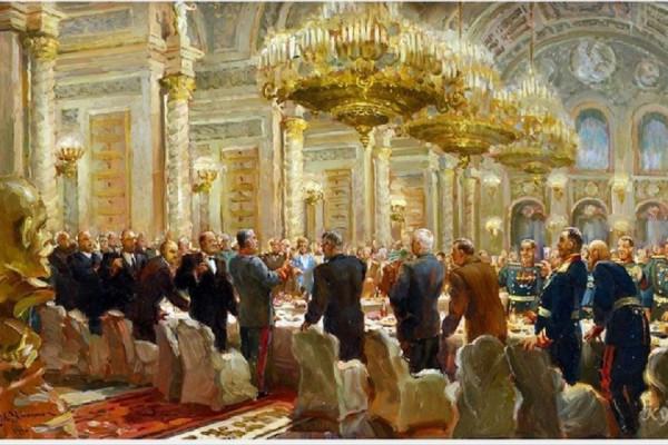 75 лет назад Сталин произнес знаменитый тост «За русский народ»